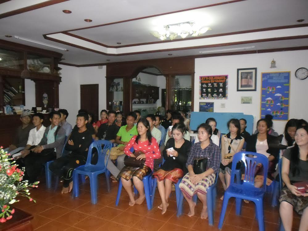 Hmongchurch