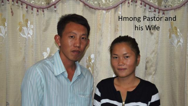 Hmongpastor